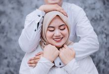 Prewed Hapic #1 by Happy Picture