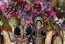 Indra & Rina, Reception by Andie Oyong Project
