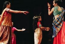 Krishna Leela for Consulate India by Zoe Photo