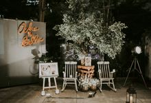 Chaca & Yudhi Wedding by Memorize Photography