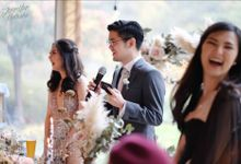 New Zealand - Destination Wedding of Winson & Vania by Jennifer Natasha - Jepher