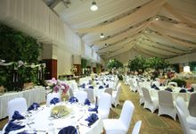 Wedding Package at Lagoon Garden The Sultan Hotel & Residence Jakarta by The Sultan Hotel & Residence Jakarta