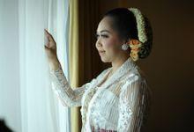Wedding Ayu by Arum Ndalu Sanggar Rias Pengantin