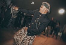 The Ballroom XXI | Vania & Erlangga by diskodiwedding