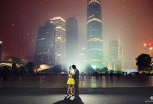 YONAS & LISTIYANI by Out & Outer Photography