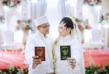Wedding Hapic #5 by Happy Picture