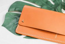 Pramesti & Seno - Travel Wallet by Rove Gift