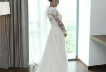 Wedding Gown by Leny Rafael Bride
