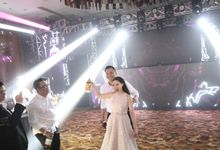 Ronald & Fenny Wedding Afterparty by Project Dance Ground
