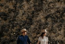 Photosession of Josh and Teresa by PadiPhotography