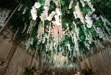 Iqmal & Nada, Reception by Andie Oyong Project