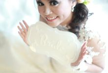 The Wedding of Alex and Prita by Fabulous Event Organizer