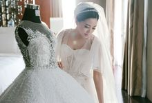 Robby & Sherly Wedding by Aeste Photography