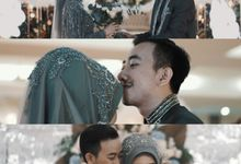 Muthia & Purnama: Highlight Wedding Video by Apeiro Visuals