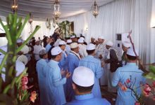 Blessing for the newborn baby with Aqiqah ceremony by APH Soundlab