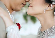 The Intimate Wedding by K Wedding Organizer
