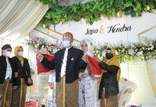 Traditional Wedding by Q Creative Wedding Planner
