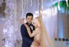 The Wedding Of Deska - Ayi by Celtic Creative