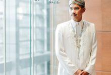 Adat Sunda Rendy & Manda by Warna Project