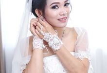 Yohanes & Fatmawati LIPUTAN HARI H CINEMATIC FOTO & VIDEO & PHOTOBOOTH by videomegavision