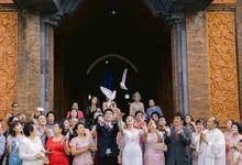 CARLO & DIANA by Bali Wedding Paradise