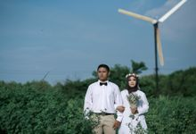 pre-wedding by vq_photography