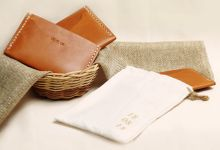 Dimas - Card Wallet as Invitation Gift by Rove Gift