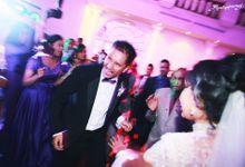 Minshara & Fahami | Reception by Ministry Of Moment Brunei