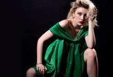 Green Savage by CLARTE Jewellery