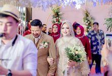 THE WEDDING OF DAVI & TARI by Empat Warna