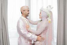 Wedding Ayu & Galih by The Pictureid