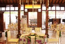 Arin & Aldi by Adhyakti Wedding Planner & Organizer
