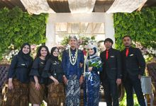 Yeni & Hadi by Glows Wedding Planner