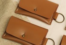 Lois & Clarice - Key Wallet by Rove Gift