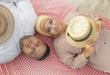 Prewedding Arif & Nadia by True Story Photography & Videography