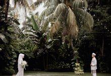 The Wedding 0f Ceha & Hanif by Menuai Rasa Photo
