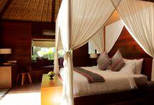 Kayumanis Ubud - Honeymoon by Kayumanis Ubud Private Villa & Spa