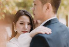 Leo & Giovanny Prewedding at Japan by Lumilo Photography