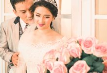 Prewedding of Akhim & Lipsun Mimi by Ricky-L Photo