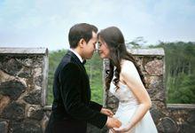 Mr& Mrs Pramajaya by Rachel Toshiko Photography