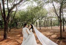 Prewedding of  Sugi & Rista by Ricky-L Photo & Bridal