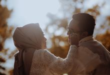 Dito & Gladys Prewedding by Journal Portraits