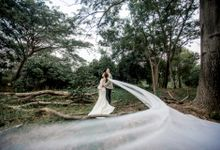 Prewedding of Yohandra & Irma by Ricky-L Photo & Bridal