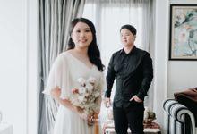 Edo & Heidy Prewedding by Lumilo Photography