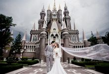 Prewedding of Tjhenardy & Honey by Ricky-L Photo & Bridal