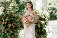 Bridal Session by Lila Rosé Weddings