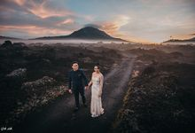 Prewedding D & I by Lilaartphoto