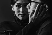 Suminto & Febe Finna Prewedding by Lumilo Photography