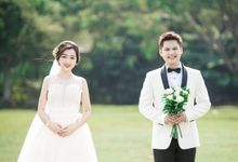 Prewedding of Whesdhy & Lili by Ricky-L Photo & Bridal
