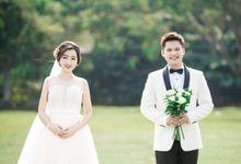 Prewedding of Whesdhy & Lili by Ricky-L Photo & Bridal